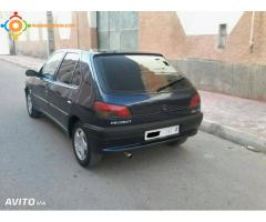 Peugeot 306 copper essence
