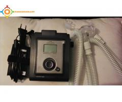 CPAP ppc. apnée du sommeil.appareils médical