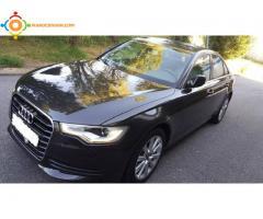 Audi A6 Nac 177cv 2011 -. 11