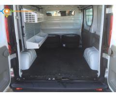 Renault Trafic L2 H1 CABINE APPROFONDIE
