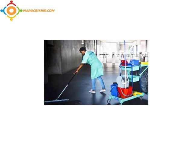 Recherche – femme de ménage à Montpellier