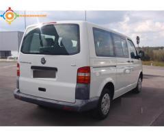 Volkswagen Transporter 1.9 TDi 9 Lugares