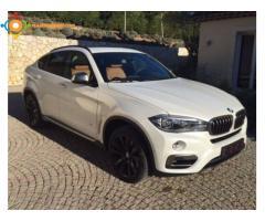 BMW X6 xDrive 5.0i V8 450 ch UNIQUE FULL