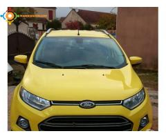 Ford Ecosport 80 000 DH